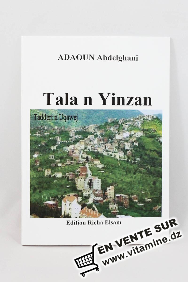 Adaoun Abdelghani - Tala n Yinzan