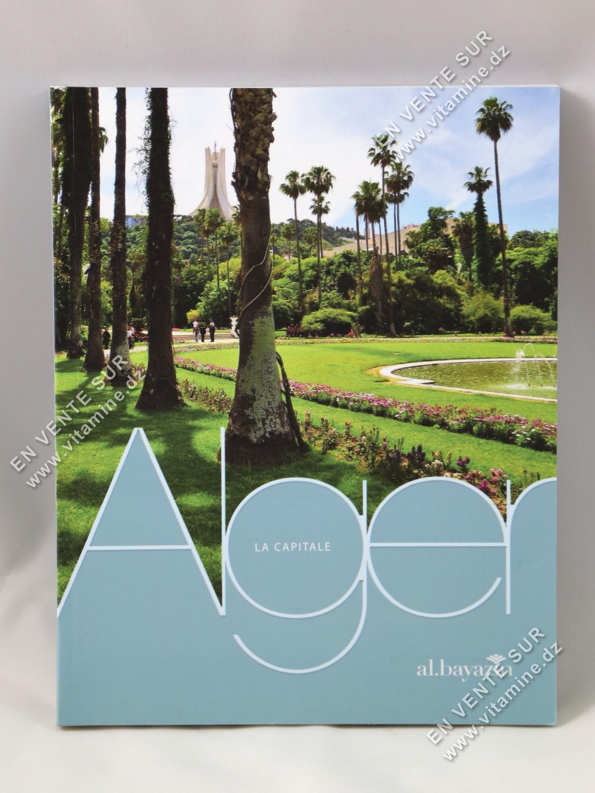 Alger La Capitale