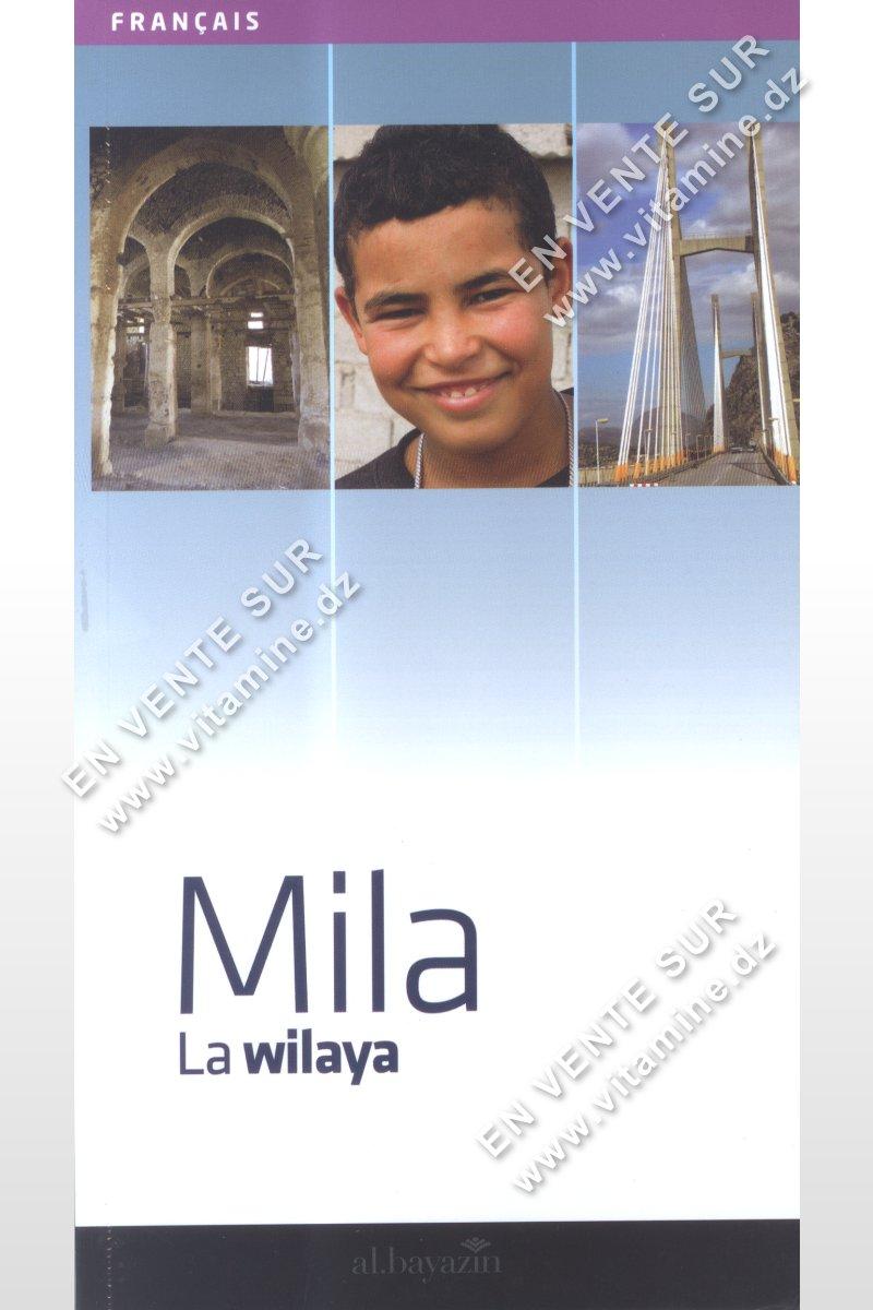 Mila La Wilaya