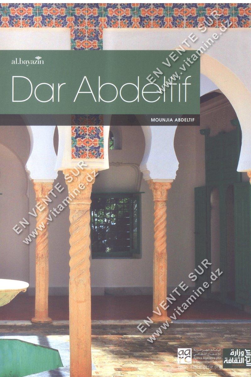 Mounjia Abdektif - Dar Abdeltif