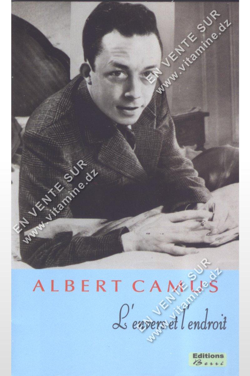 Albert Camus – L'envers et l'endroit