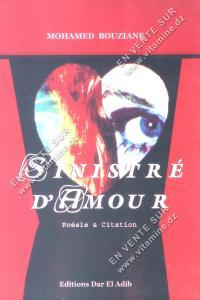 Mohamed Bouziane - Sinistré D'Amour