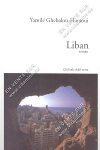 Yamilé Ghebalou-Haraoui - Liban