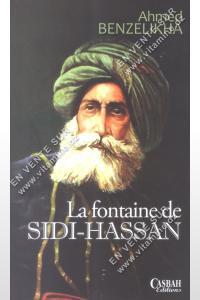 Ahmed Benzelikha - La fontaine de SIDI-HASSAN