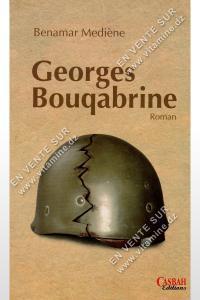 Benamar Mediéne - Georges Bouqabrine
