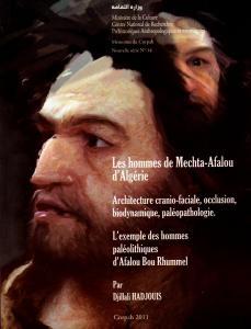 Djillali HADJOUIS – Les hommes de Mechta-Afalou d'Algérie