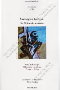 Georges Labica - Un Philosophe En Colère