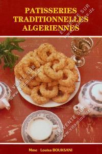 Louisa Bouksani – Pâtisseries traditionnelles algériennes