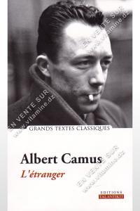 Albert Camus – L'étranger