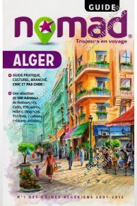 Guide Nomad ALGER