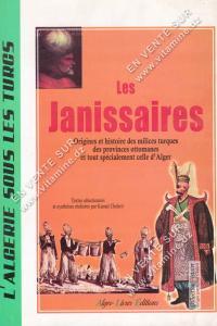 Kamel Chehrit - Les JANISSAIRES