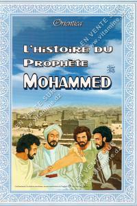 L'histoire du prophète Mohammed