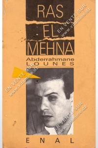 Abderrahmane Lounes - Ras El Mehna