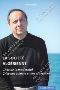 Soufiane Djilali - La Société Algérienne