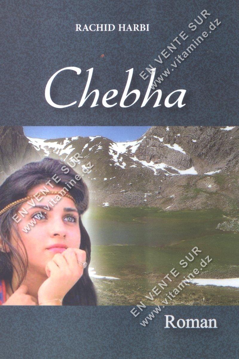 Rachid Harbi - Chebha