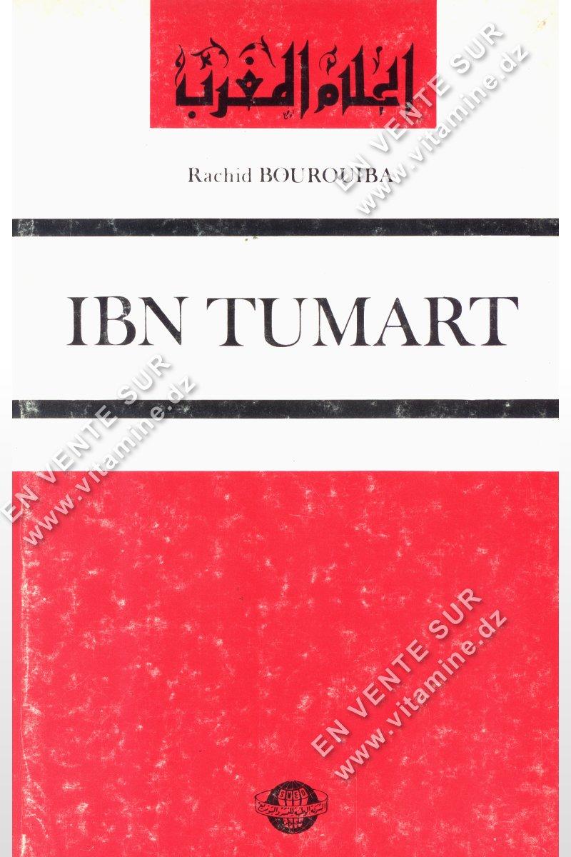 Rachid Bourouiba - IBN TUMART