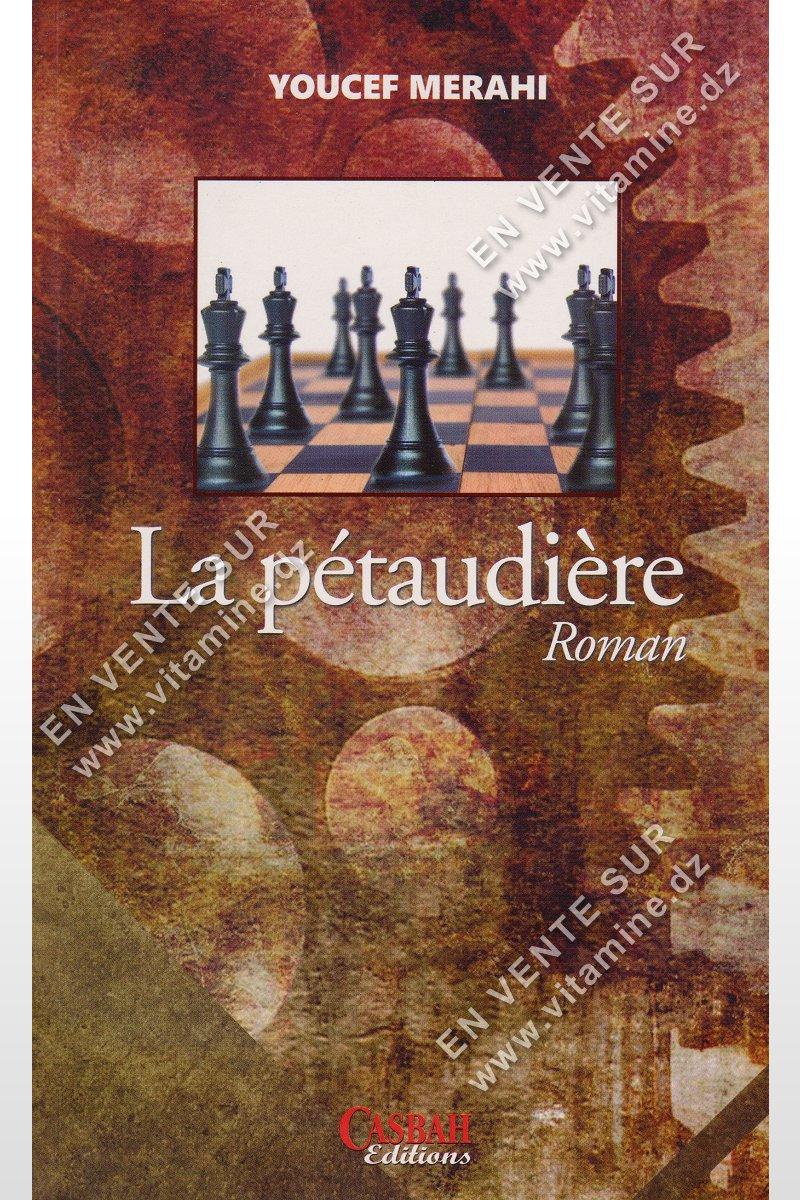 Youcef Merahi - La Pétaudière