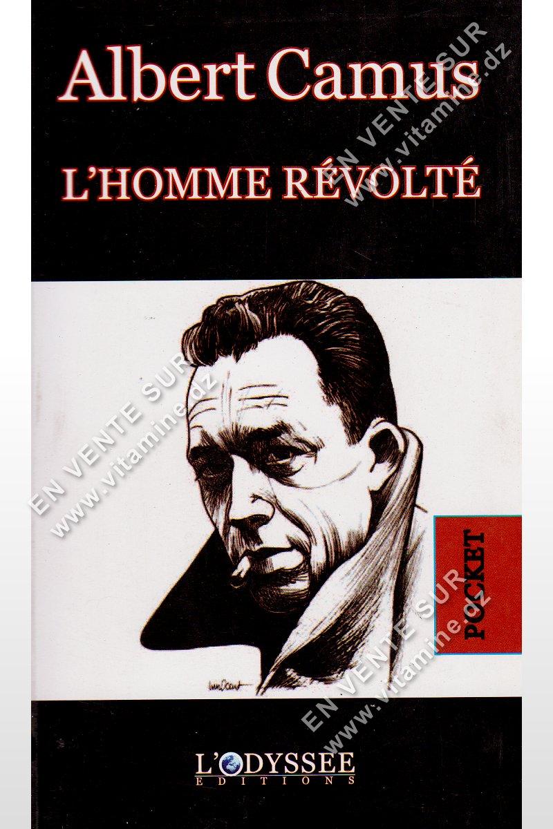 Albert Camus – L'Homme révolté
