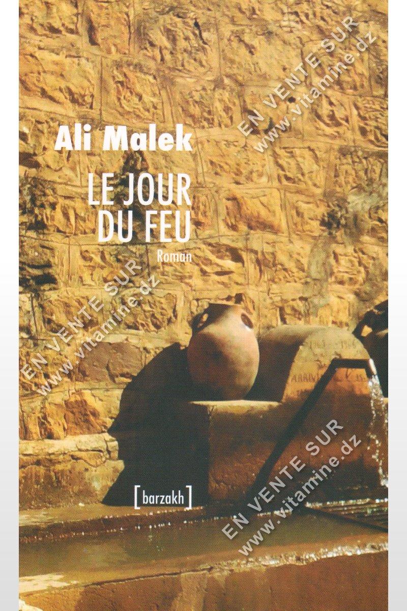 Ali Malek - Le jour du feu