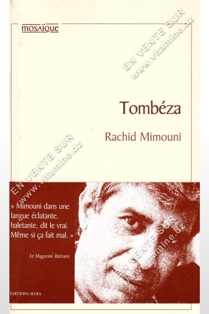 Rachid Mimouni - Tombéza