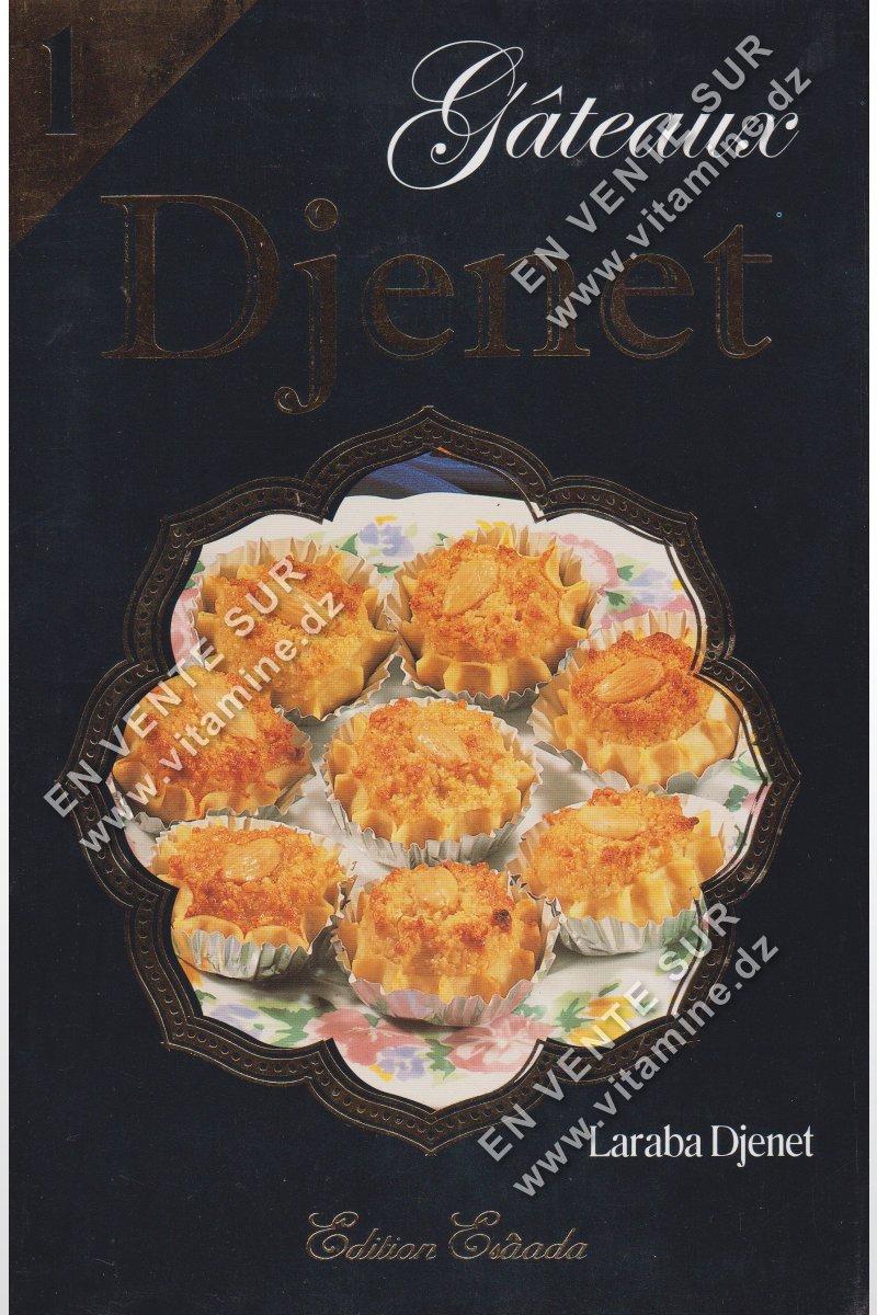 Laraba Djenet - Gâteaux Djanet