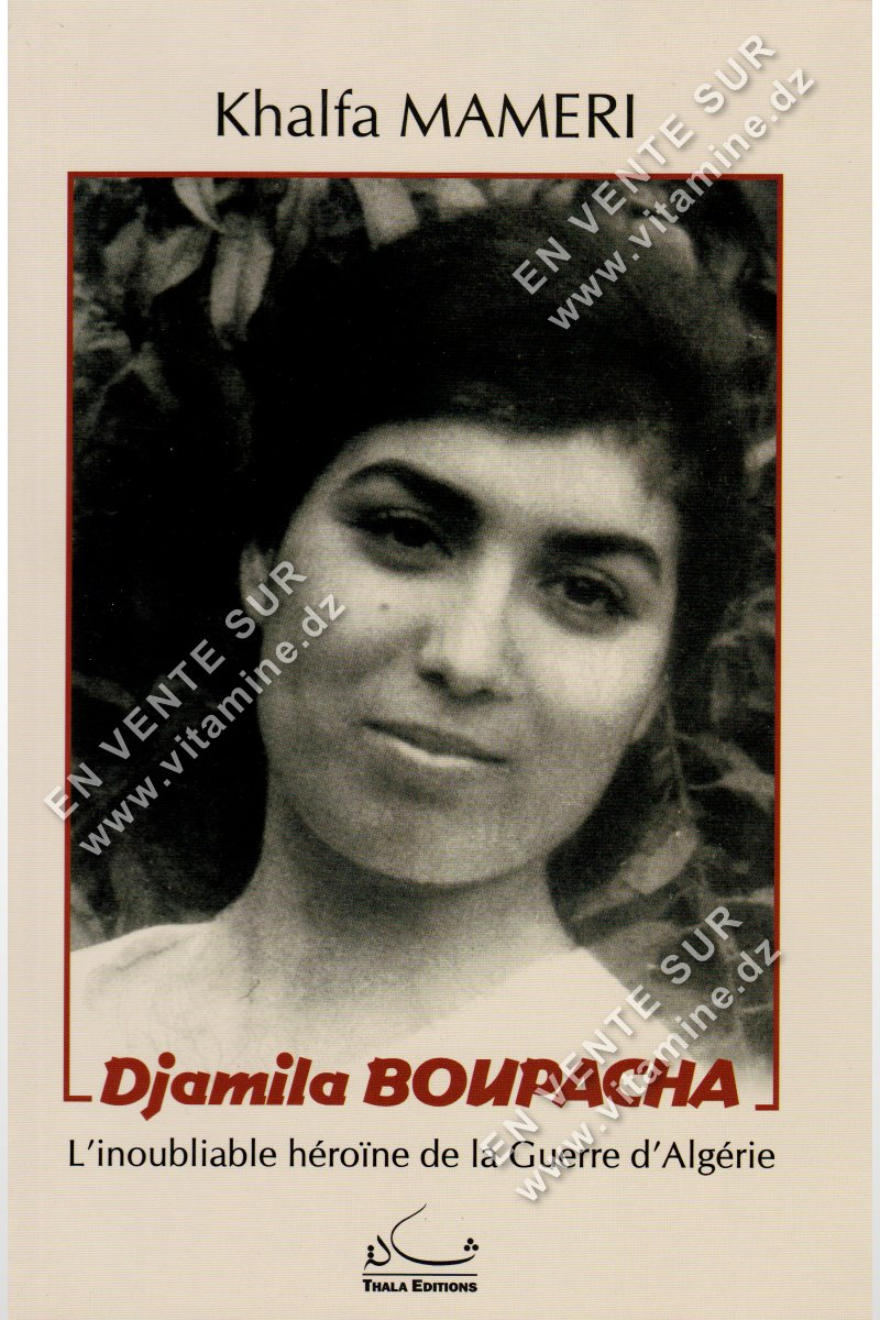 Khalfa Mameri - Djamila Boupacha