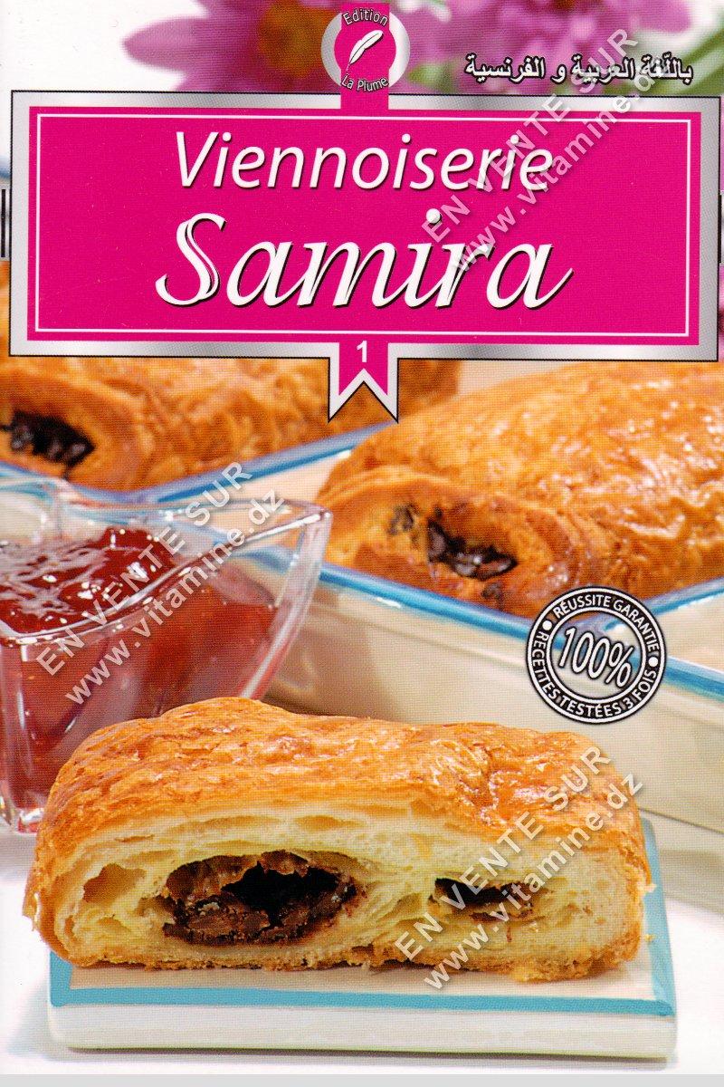 Samira - Viennoiserie 1