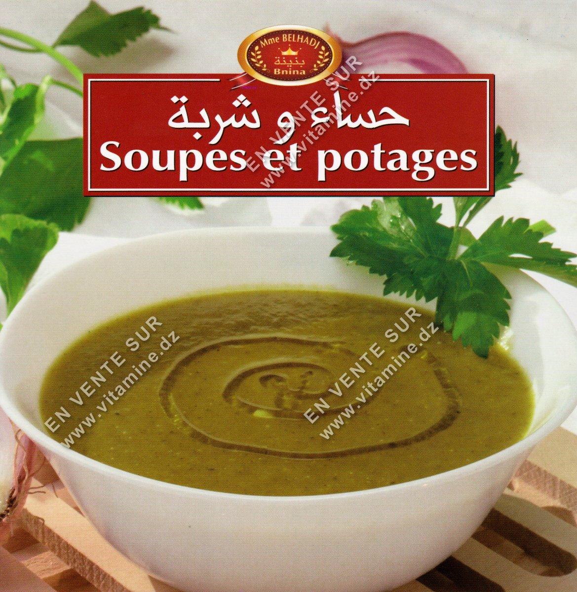 Bnina - Soupes et potages