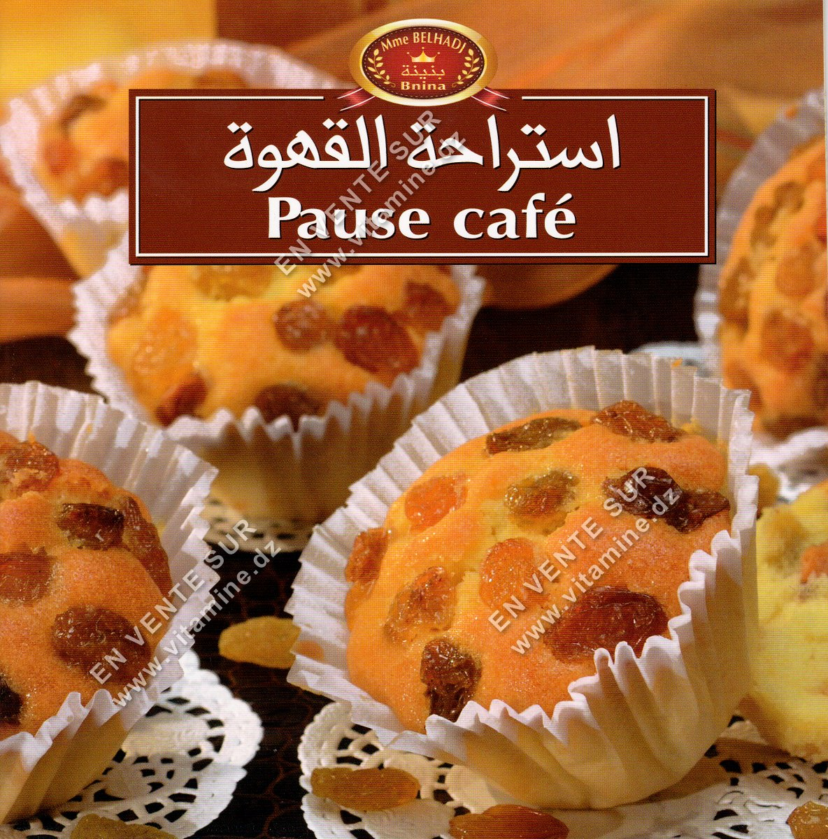 Bnina - Pause Café