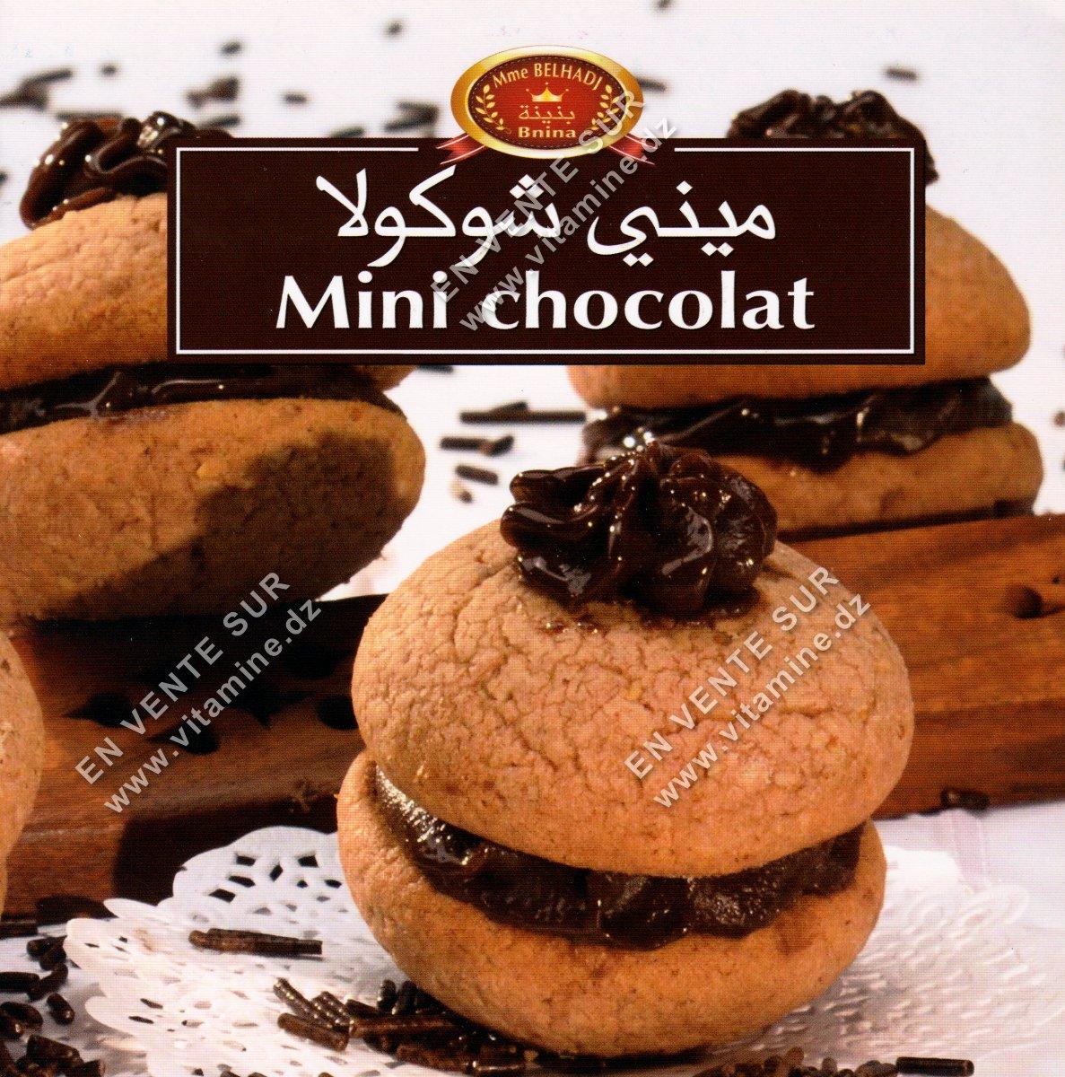 Bnina - Mini Chocolat