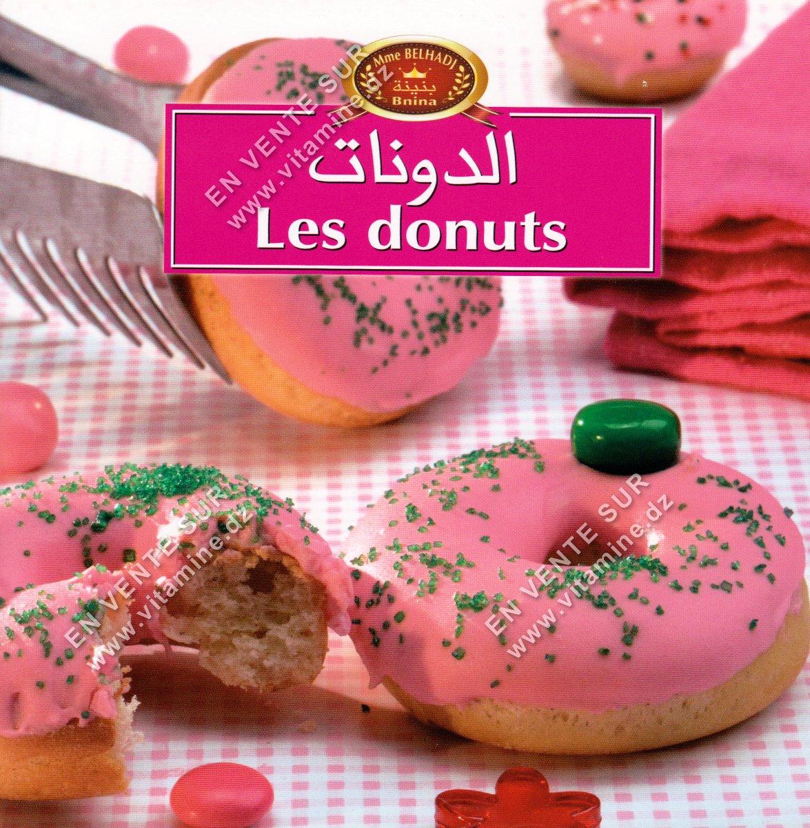 Bnina - Les donuts