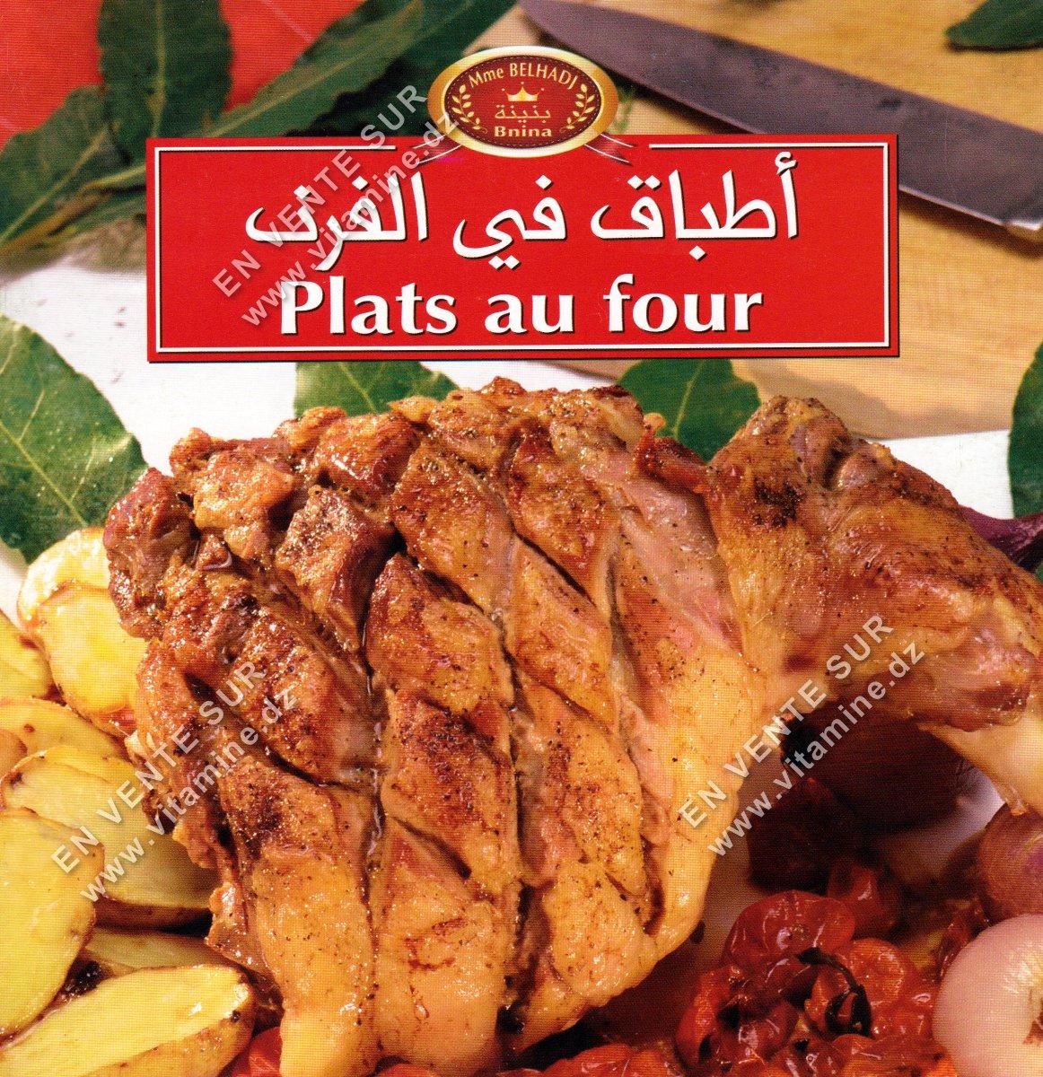Bnina - Plats aux Four 2