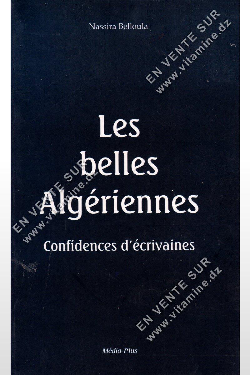 Nassira Belloula - Les belles Algériennes