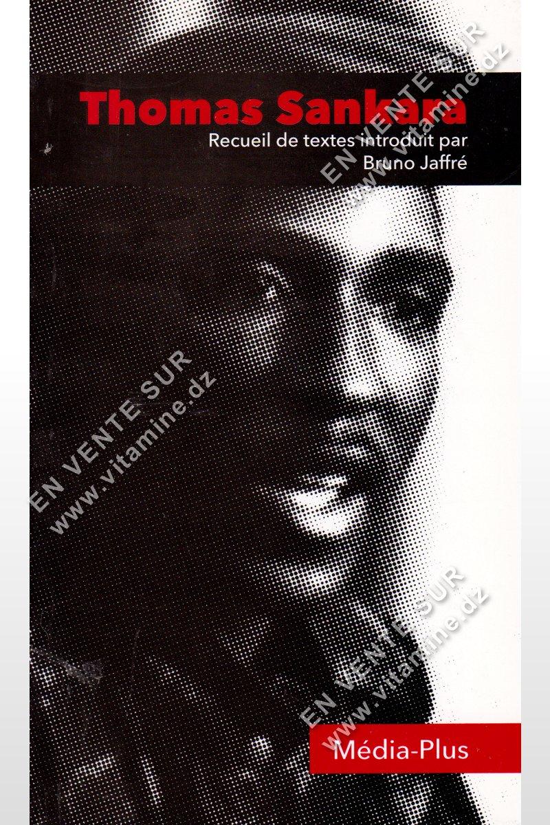 Bruno Jaffré - Thomas Sankara