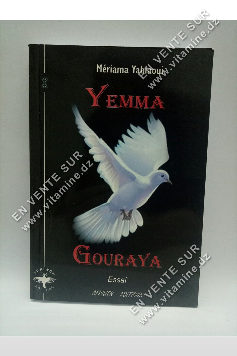 Mériama Yahiaoui - Yemma Gouraya
